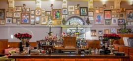 Restaurant review: Barristers at The Courthouse
