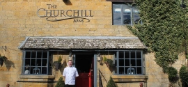 Meet the chef: Nick Deverell-Smith