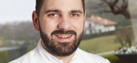 Meet the chef: Pierre Boffo