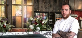 Meet the chef: Tom Sellers